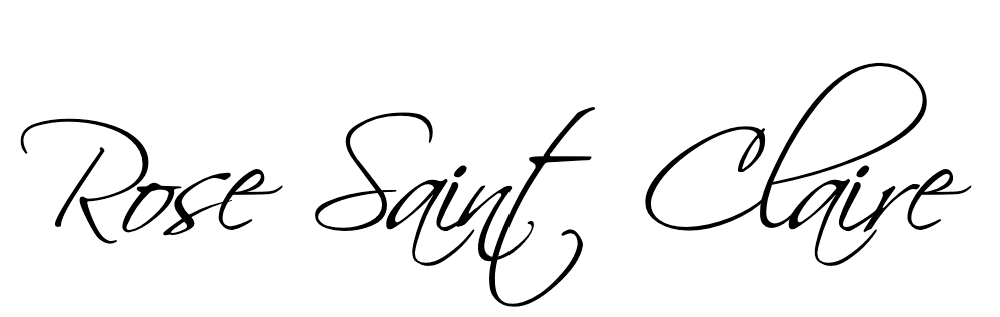 Rose Saint Claire